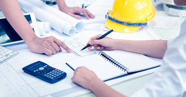 Construction Accounting Firm