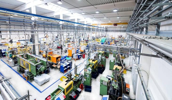 Manufacturers Coronavirus Crisis