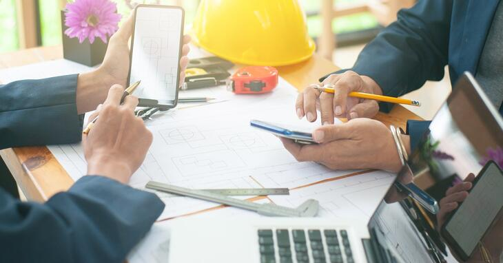 What to Look For When Choosing a Construction Lender – Redpath
