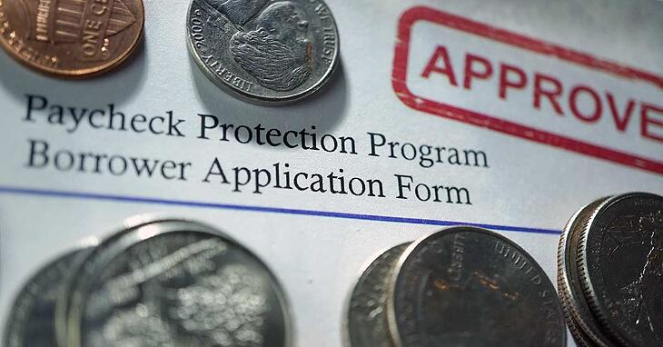 sba guidance on paycheck protection program