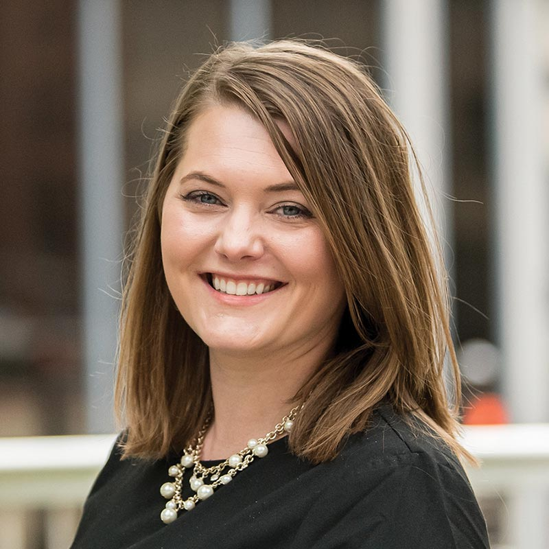 Ashley Rehn, CPA