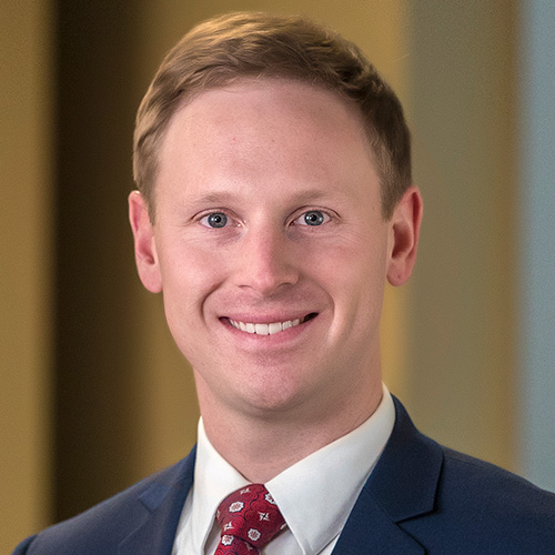 Cole A. Hickman, Attorney