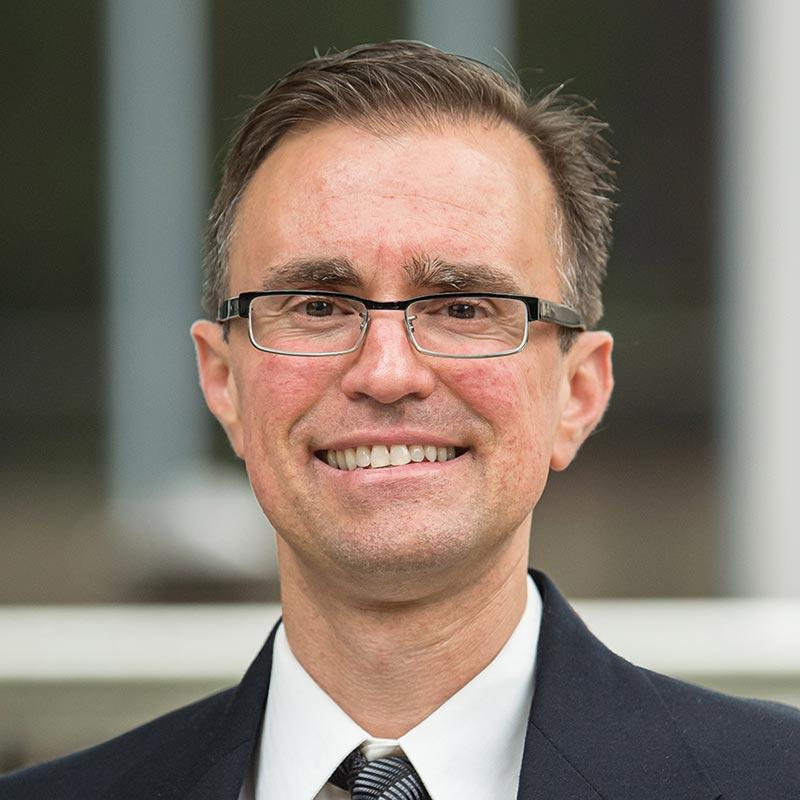 Jared Weiskopf, CPA