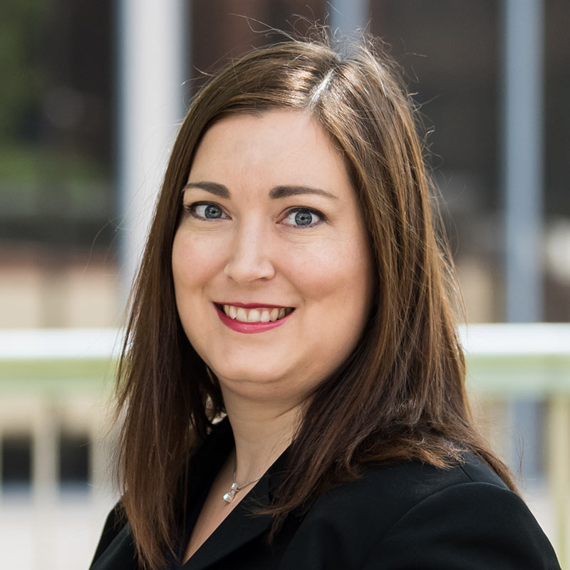 Melissa Johnson, CPA