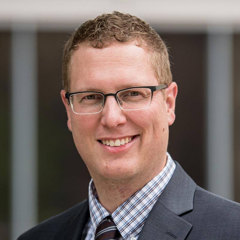 Paul Dillon, CPA