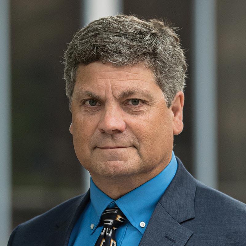 Paul Longsdorf, CPA